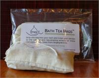 Drops Bath Tea Bags, Singles