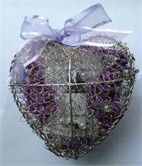Drops® Lavender Oil ~ Heart Keepsake